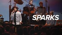 Berlin live : sparks en streaming