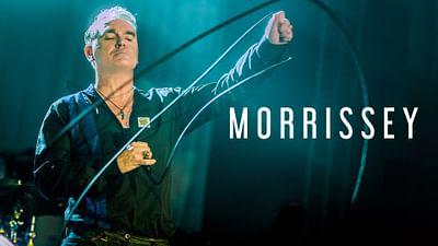 Berlin Live : Morrissey