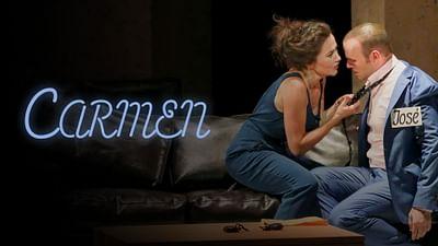 """""""Carmen"""" de Bizet"""