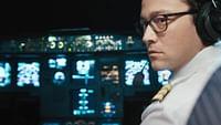 Code 7500 - un avion en détresse en streaming