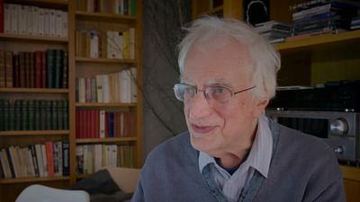 """""""La vie et rien d'autre"""" : rencontre avec Bertrand Tavernier"""