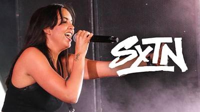 SXTN au splash! Festival 2017