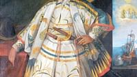 Un samouraï au vatican en streaming