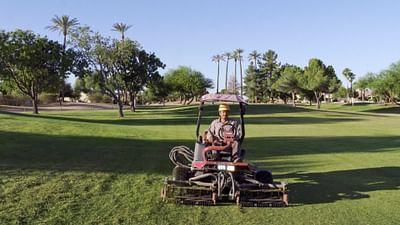 Dezoom - Arizona : une ville de retraités