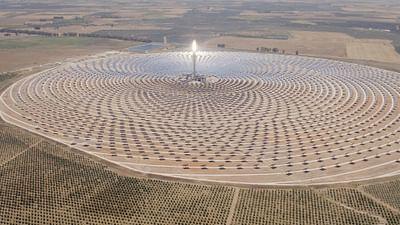Dezoom - Produire de l'énergie solaire jour et nuit