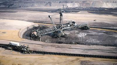 Dezoom - Allemagne : exploiter du charbon à ciel ouvert