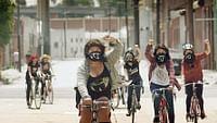 Biking boom en streaming