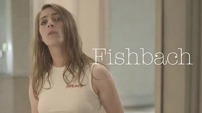 Fishbach en session Walking the Line