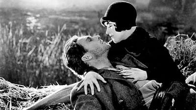 """Blow up - Et si on revoyait """"L'Aurore"""" de Murnau ?"""
