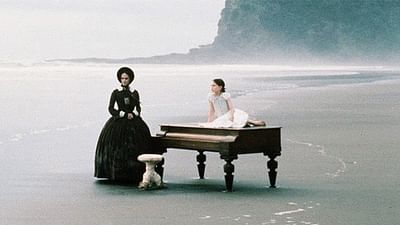"""""""La leçon de piano"""" de Jane Campion - Un regard, une minute"""