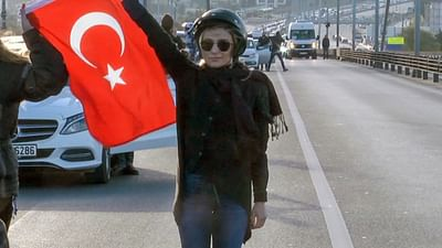 Turquie, nation impossible
