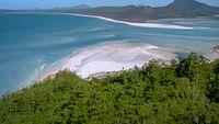 Les îles australiennes : un paradis à découvrir en streaming