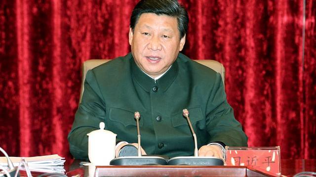 【东西视记】习近平的世界 Le monde de Xi Jinping