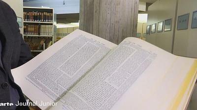 Judaïsme – Symboles et écritures