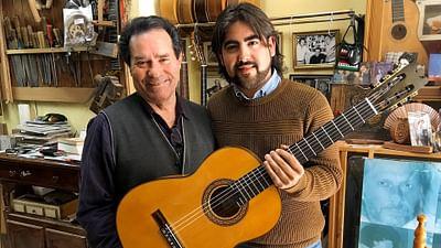 GEO Reportage - L'Andalousie, au son des guitares et du flamenco