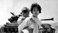 Corée, une guerre sans fin en streaming