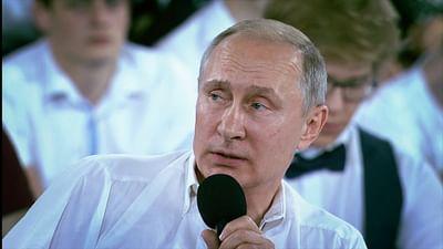 Poutine, à la conquête des internautes