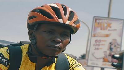 Africa Riding : Marion, Ouganda