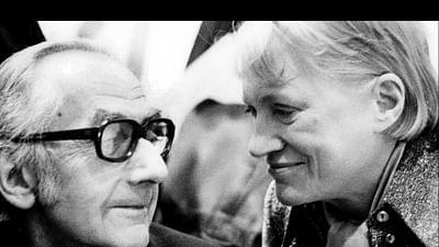 L'amour à l'oeuvre - Lee Miller et Man Ray