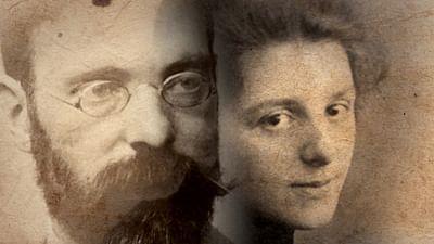 L'amour à l'oeuvre - Paula Becker et Otto Modersohn