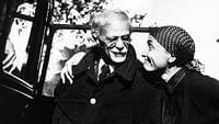 L'amour à l'oeuvre - georgia o'keeffe & alfred stieglitz en streaming