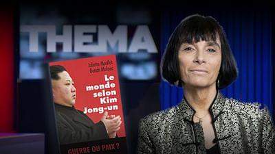 Corée du Nord : entretien avec Juliette Morillot