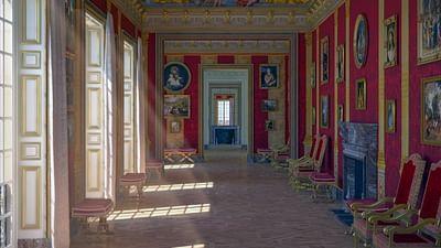 Versailles - Le Palais retrouvé du Roi-Soleil