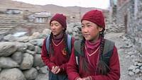 Ladakh, adieu à l'enfance en streaming