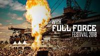 With full force festival 2018 en streaming