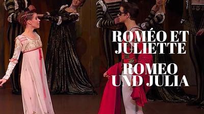 Roméo et Juliette - Ballet de John Cranko