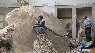 Mossoul, après la guerre