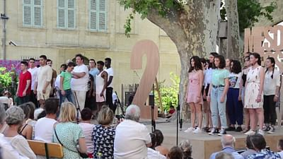 Avignon : le jardin du genre, épisode 2