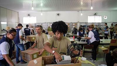 Brésil : la défiance des électeurs, plus forte que jamais