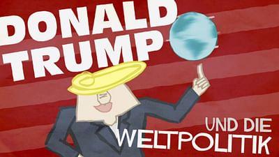 La diplomatie version Trump