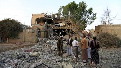 """Armes françaises au Yémen : """"un scandale d'État"""""""