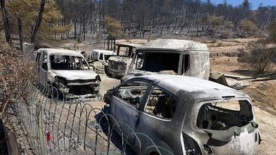 Quand l'Europe s'enflamme : maîtriser les incendies