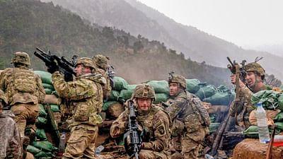 Afghanistan, pays meurtri par la guerre (4/4)