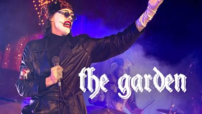 The Garden en Release Party