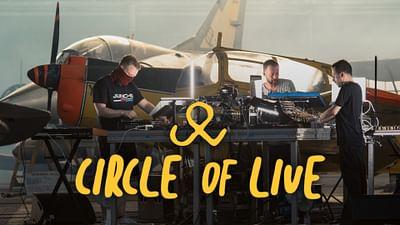 Circle of Live dans Passengers