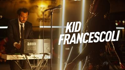 Kid Francescoli dans Passengers