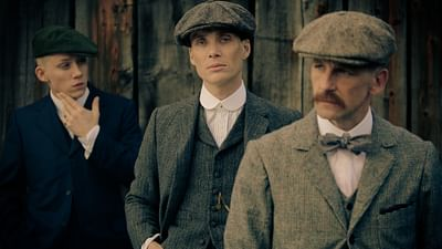 Peaky Blinders (Bande-annonce Saison 1)