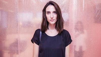 Amélie Lens à Nuits sonores 2018