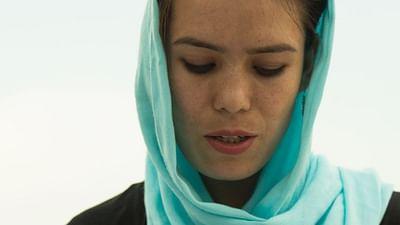 Afghanistan : l'éloquence des femmes