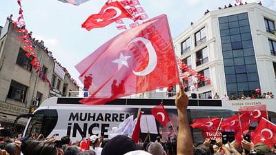 Turquie: l'union sacrée de l'opposition