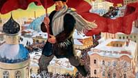 Rouge ! l'art au pays des soviets en streaming