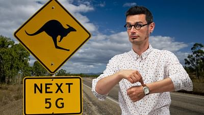 L'Internet en Australie : ringard ou précurseur ?