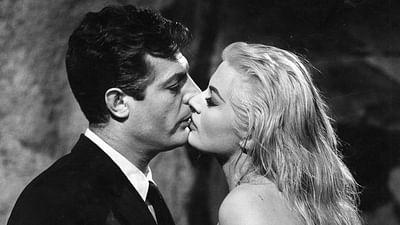 Blow Up - C'était quoi Federico Fellini ?