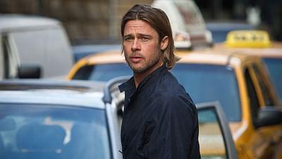 Blow up - C'est quoi Brad Pitt ?