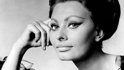 Blow up - C'est quoi Sophia Loren ?