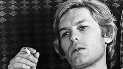 Blow up - Helmut Berger par Laetitia Masson